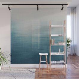 MMXVI / I Wall Mural
