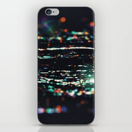 Patient a34 iPhone Skin