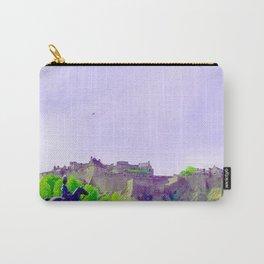 Edinburgh Castle-Edinburgh, Scotland United Kingdom Carry-All Pouch