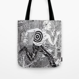 The Virtue Affair Tote Bag
