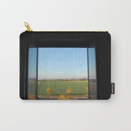 World out there Carry-All Pouch
