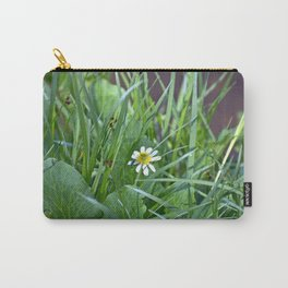 Lake Irene Alpine Floral Study 5 Carry-All Pouch