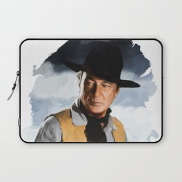Gary Cooper, Actor Laptop Sleeve