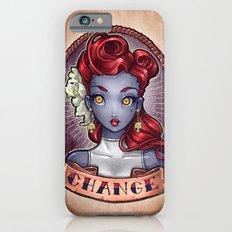 CHANGE pinup iPhone 6s Slim Case