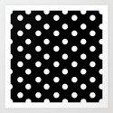 Polka Dot Pattern by saymmmkay