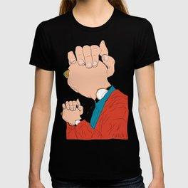 Knuckle Head II - Graham T-shirt