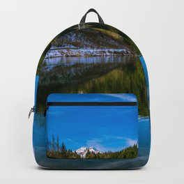 Autumn meets winter Backpack