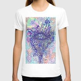 Eye of Pachamama T-shirt