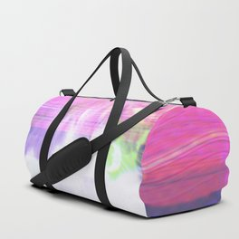 3 a.m. Footsteps Duffle Bag