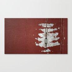 Links Canvas Print