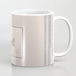 deEr aRt SilvEr Coffee Mug