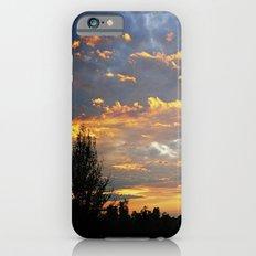 Fiery Sunset Slim Case iPhone 6s