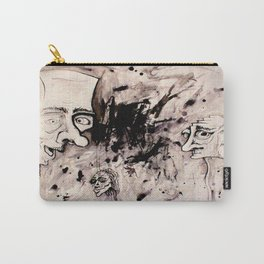 Chaos Shows Details Carry-All Pouch