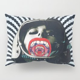 Void  Pillow Sham