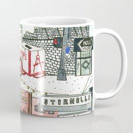 BLACKSTONE 2 Coffee Mug