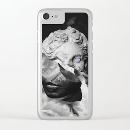 Era Clear iPhone Case