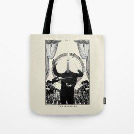 Fig. I - The Magician Tote Bag
