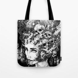 Reverie Tote Bag