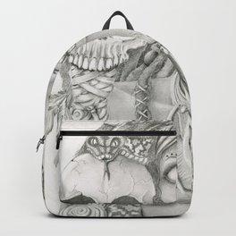 voodoo priestess Backpack
