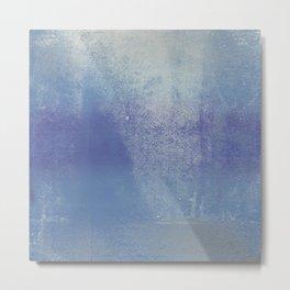 Abstract No. 193 Metal Print