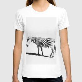 Idyllic Lines  T-shirt