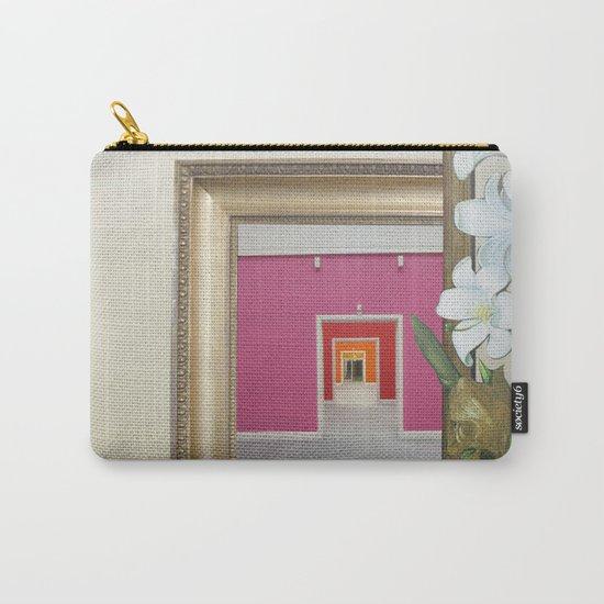 RahmenHandlung 3 Carry-All Pouch
