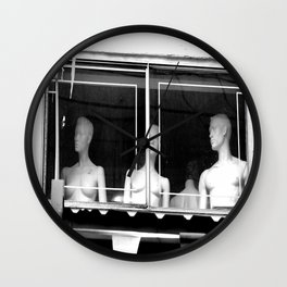 Bodies For Sale Wall Clock