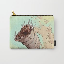 Sandworm Carry-All Pouch