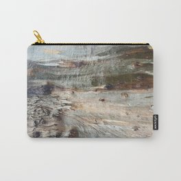 Colors of a Eucalyptus Carry-All Pouch