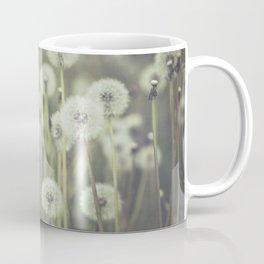 dandy field Coffee Mug