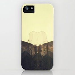 factory iPhone Case