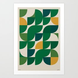 Lemon - Summer Art Print