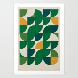 Lemon - Summer Art Print