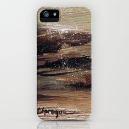 Coastal Spritz iPhone Case