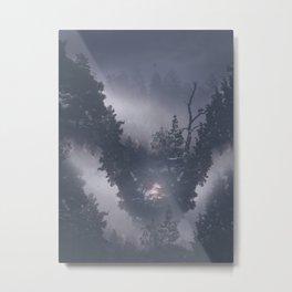 Forest dreams II Metal Print
