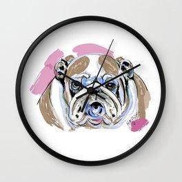 bullink Wall Clock