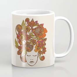 Its all in your head Coffee Mug
