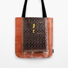 Finestra Tote Bag