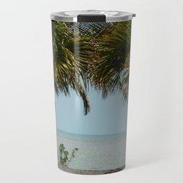 Hidden Harbors Travel Mug