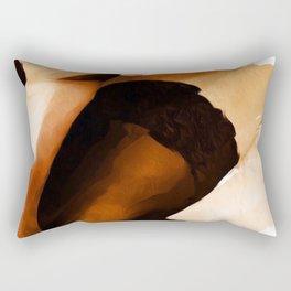 Stockings Rectangular Pillow