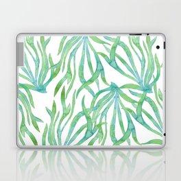 Green Seaweed Laptop & iPad Skin