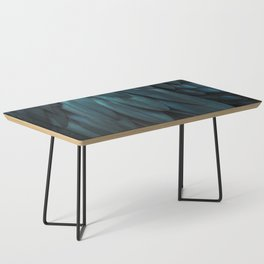 DARK FEATHERS Coffee Table