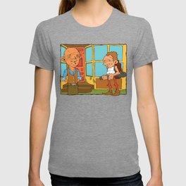 Halfling Store T-shirt