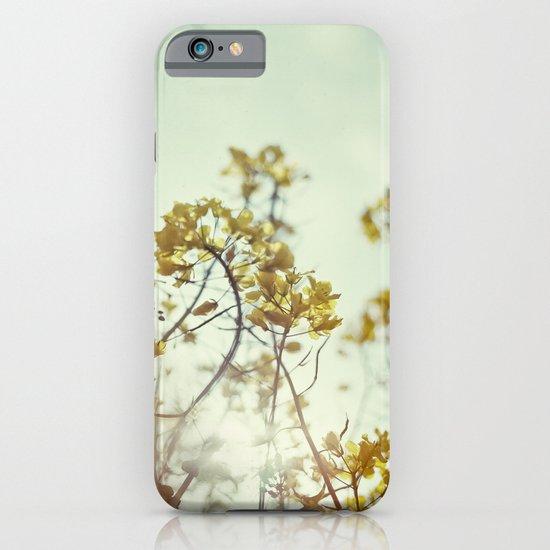 rape iPhone & iPod Case