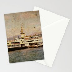 Longboattie. Stationery Cards