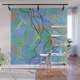 Pattern Pleaser Wall Mural