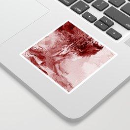 Untitled 4 Sticker