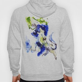 """Fantastic animals """"Panther"""" Hoody"""