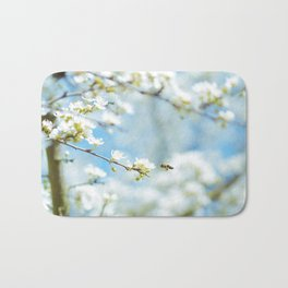 Flower Photography by Karsten Würth (@karsten.wuerth) Bath Mat