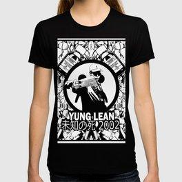 Yung Lean - Stackin it T-shirt